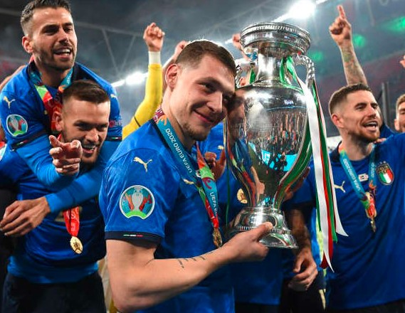ailing Serie A