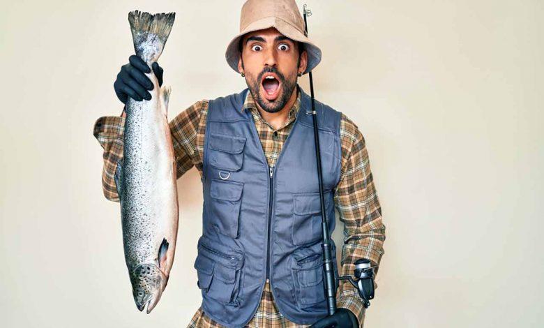 Successful Fishing