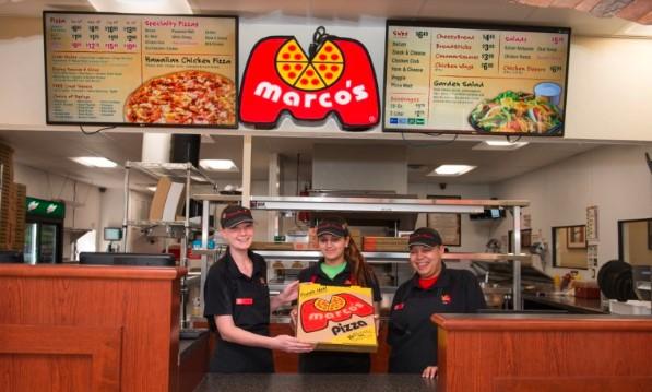 macros pizza