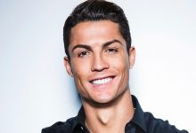 Cristiano Ronaldo - G.O.A.T