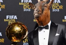 why ronaldo is goat