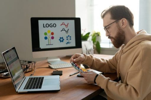 What are the best Android apps for logo design?