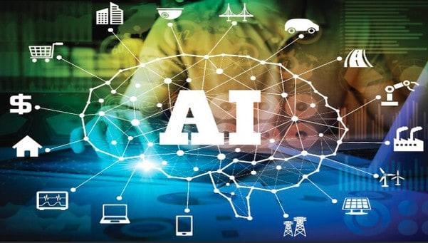 AI technology & its impact on the e-world.