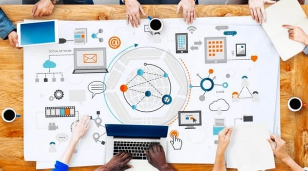 5 Best Digital Productivity Tools: Small Businesses