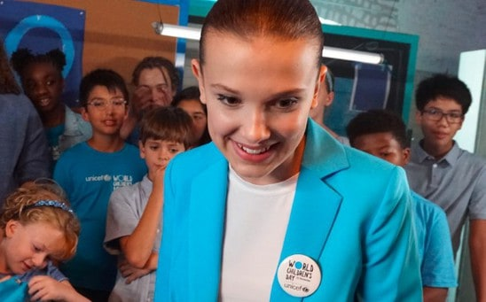 milliey bobby brown