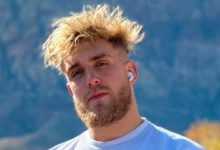 Jake Paul Says Boxing, Not Money, Is What Fulfills Him